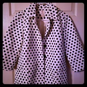 Chico's Dress Coat